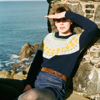 Donna Wilson - Nos Da Sweater