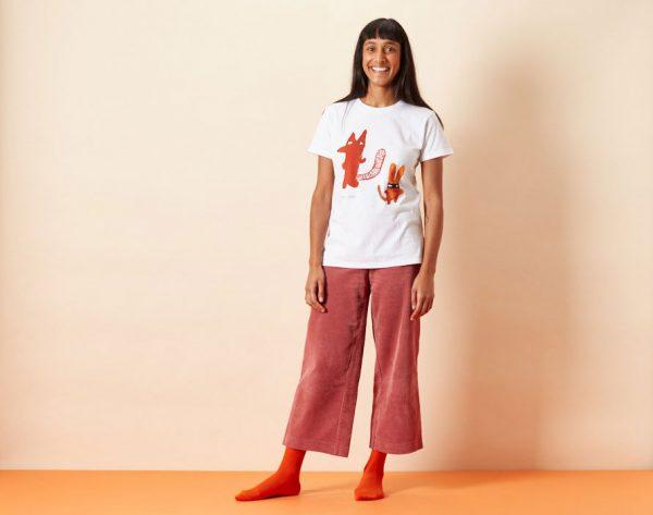 Donna Wilson SS19 T-Shirts