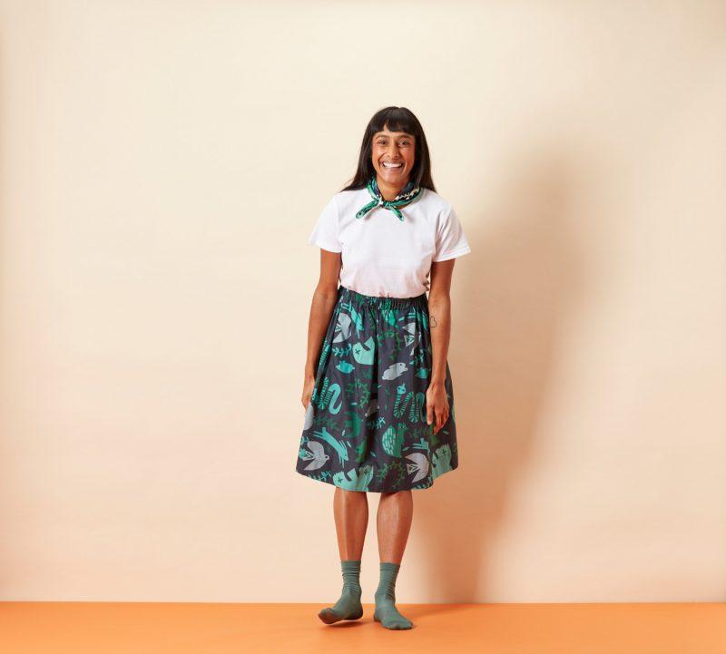 Donna Wilson - Evie Skirt