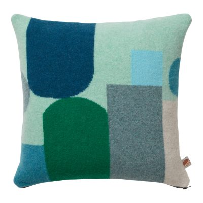 Donna Wilson - Hue Cushion - Blue