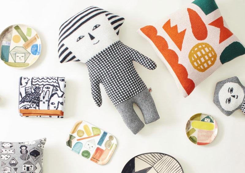 Allsorts Collection - Donna Wilson