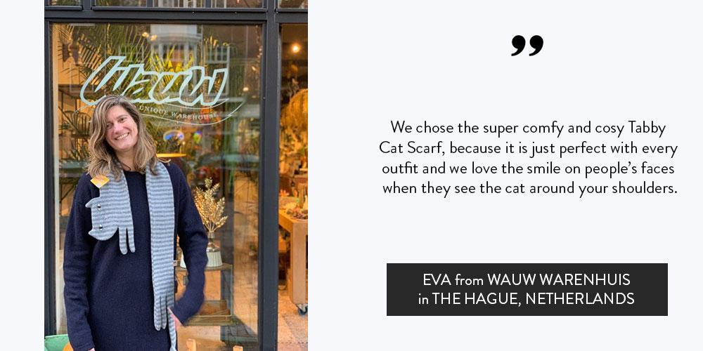 Wauw Warenhuis - #DonnaSaysShopSmall - Stockist Gift Guide 2019