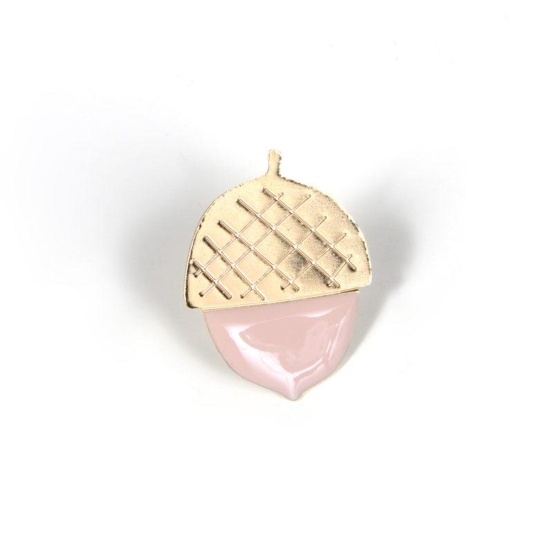 Acorn Pin---TITLEE-x-DONNA-WILSON