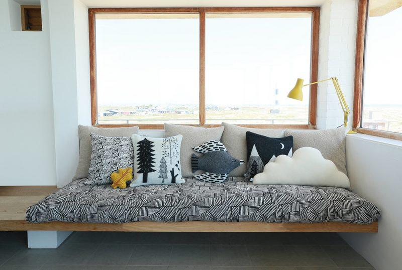 AW19 Cushions - Donna Wilson