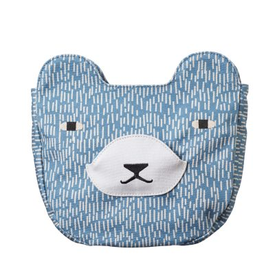 Bear Wash Bag - Donna Wilson