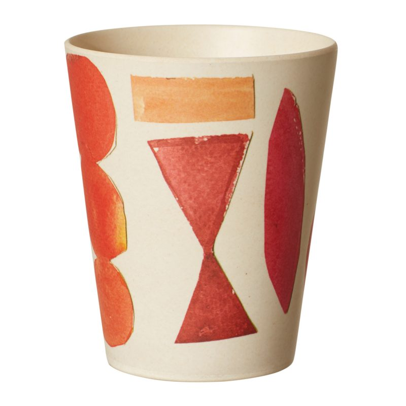 Elements Bamboo Fibre Cup - Donna Wilson