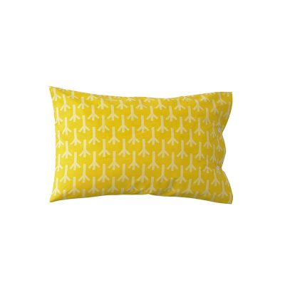 Donna Wilson - Bird Feet Bed Set - Yellow - Pillowcase - Front