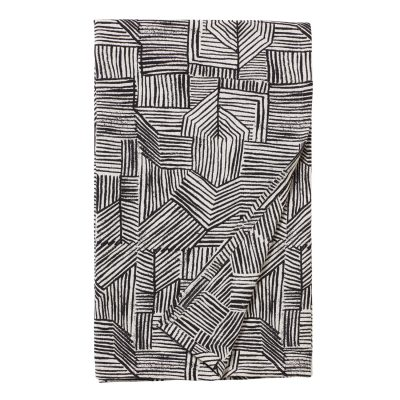 Lino Woven Throw - Donna Wilson