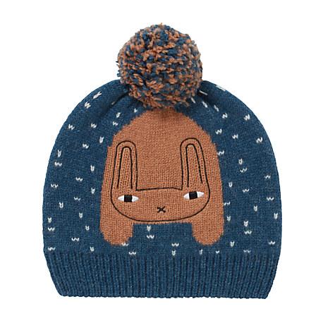 Bunny Hat_Navy