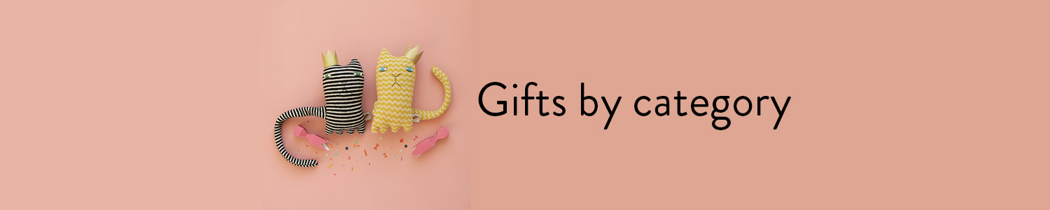 Gifts By Category