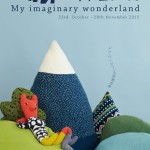 My Imaginary Wonderland at CCC Gallery in Japan