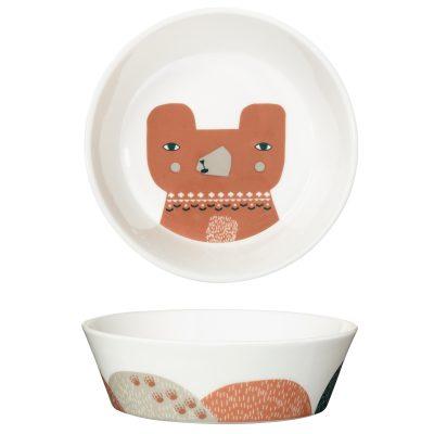 Baby Bear Bowl Donna Wilson