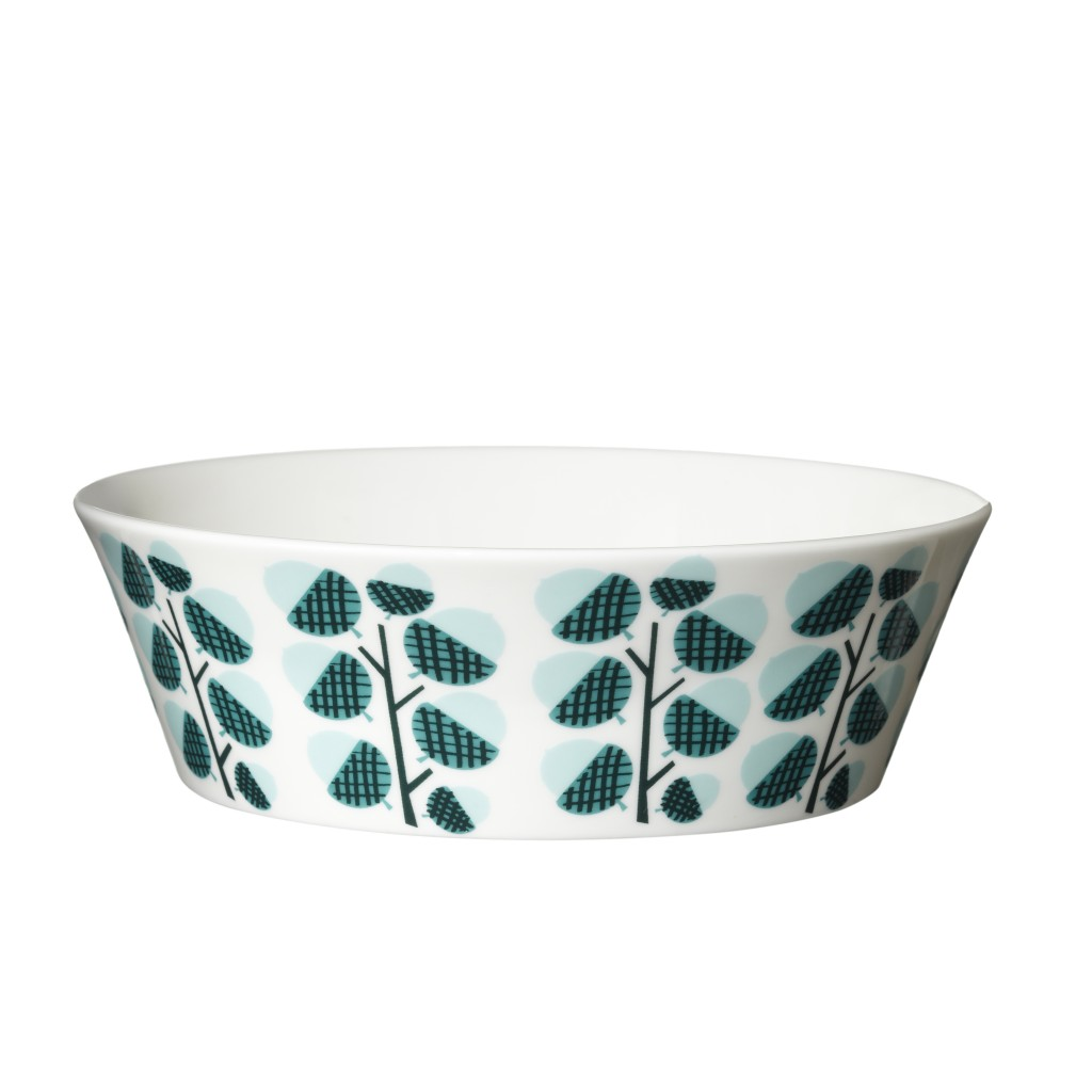 Ceramics - Acorn Med Bowl