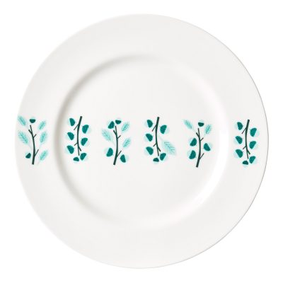 Donna Wilson - Acorn and Twig Dinner Plate