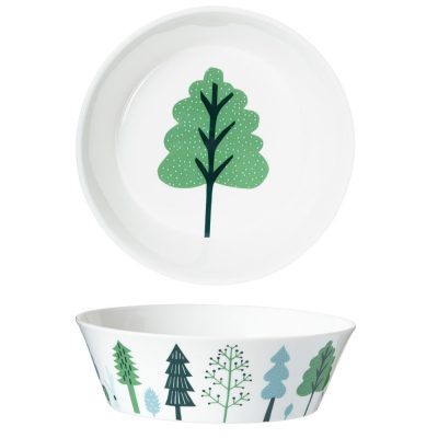 Forest Bowl Large Donna Wilson