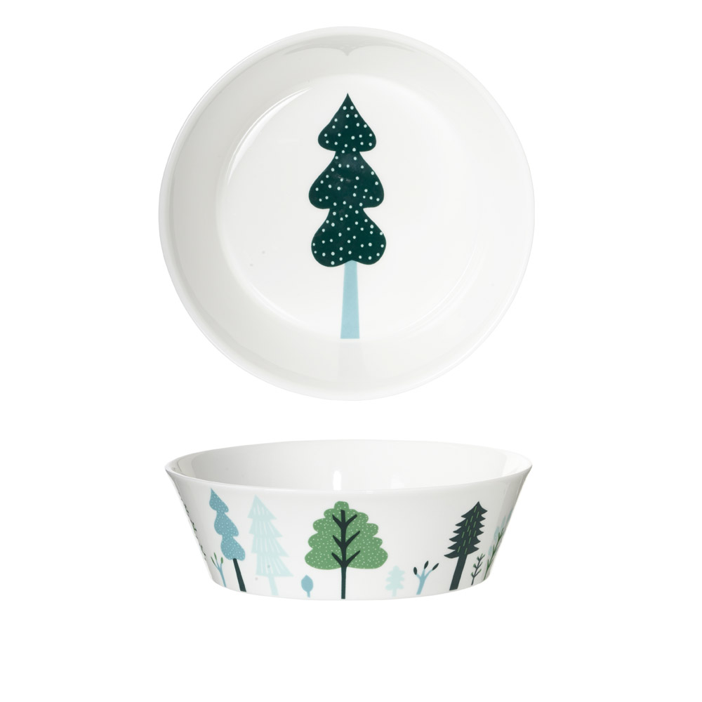Forest Bowl Medium Donna Wilson