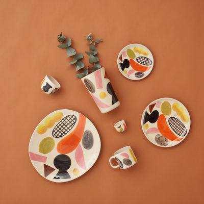 Clachan Ceramics - Donna Wilson