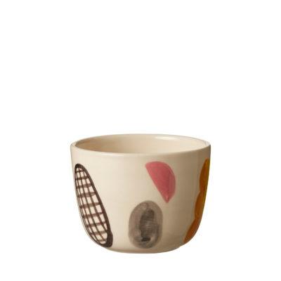 Clachan Cup - Reverse - Donna Wilson