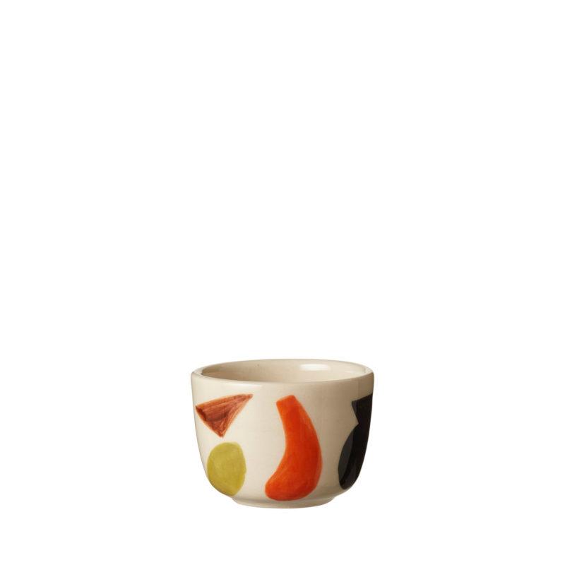 Clachan Pinch Pot - Front - Donna Wilson