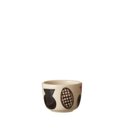 Clachan Pinch Pot - Reverse - Donna Wilson