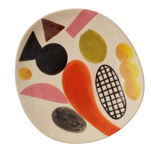Clachan Platter - Donna Wilson