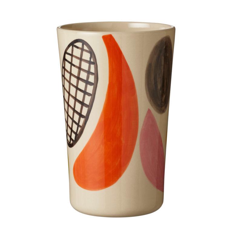 Clachan Vase - Front - Donna Wilson