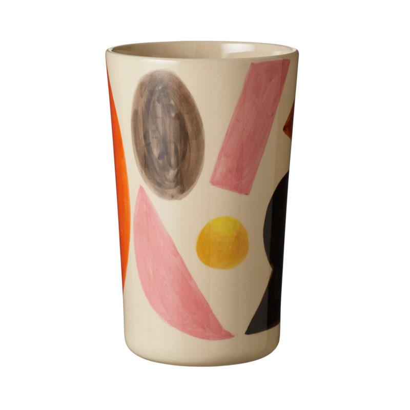 Clachan Vase - Reverse - Donna Wilson