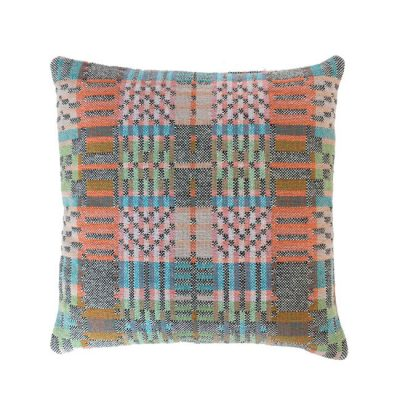 Donna Wilson + SCP - Crovie Cushion - Pink Sky