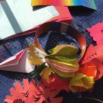 MYO Paper Flower Crown