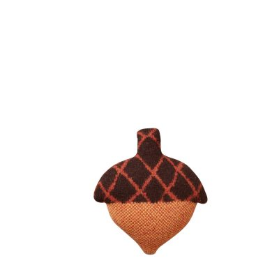 Acorn Shaped Mini - Brown - Donna Wilson