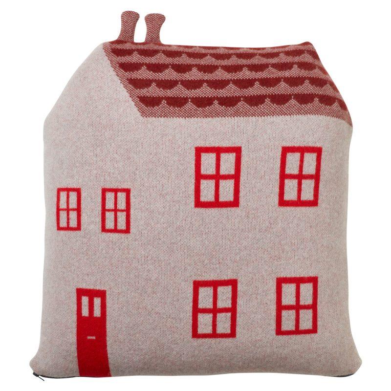 House Floor Cushion - Donna Wilson