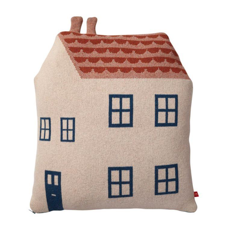 Giant House Cushion Donna Wilson