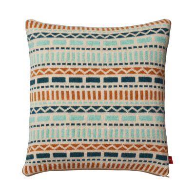 Donna Wilson Geometric Cushion Oatmeal