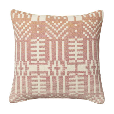 Cushion - Here Comes the Sun Cushion - Front - Donna Wilson