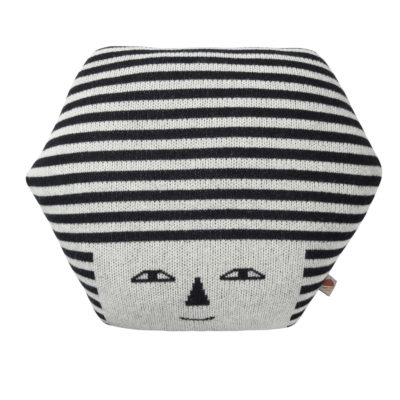 Cushions - Mono Face Cushion