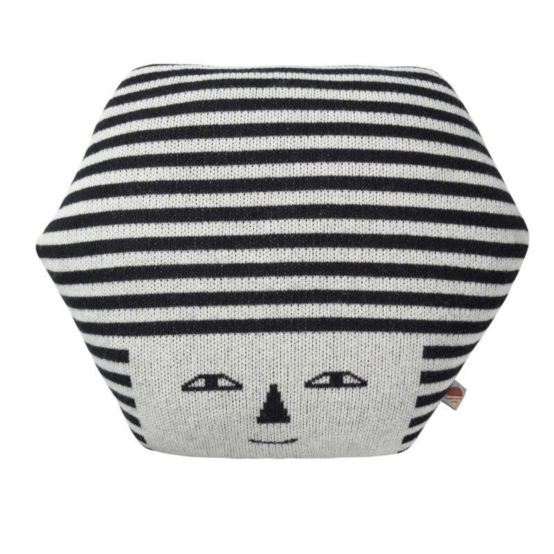 Cushions - Mono Face Cushion
