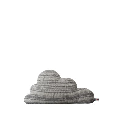 Donna Wilson - Cuddly Cloud Cushion - Small Grey