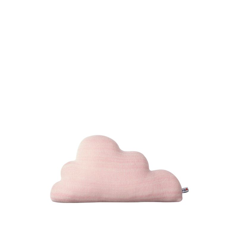 Donna Wilson - Cuddly Cloud Cushion - Small Pink