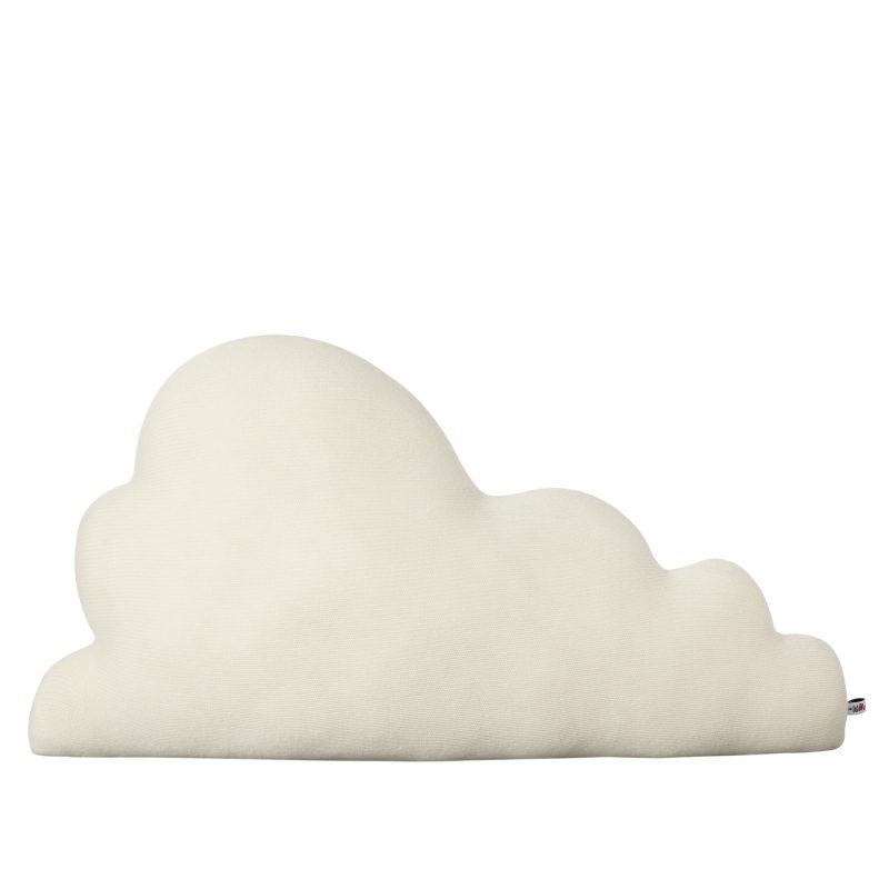 Donna Wilson - Cuddly Cloud Cushion - Medium Grey