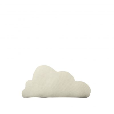 Donna Wilson - Cuddly Cloud Cushion - Small White