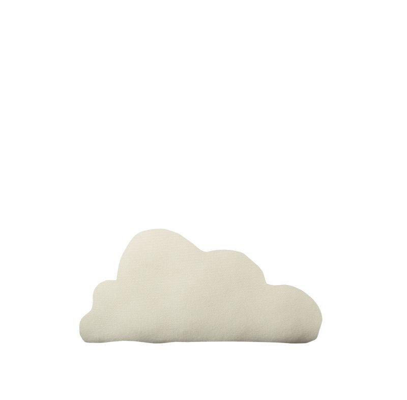 Donna Wilson - Cuddly Cloud Cushion - Small White
