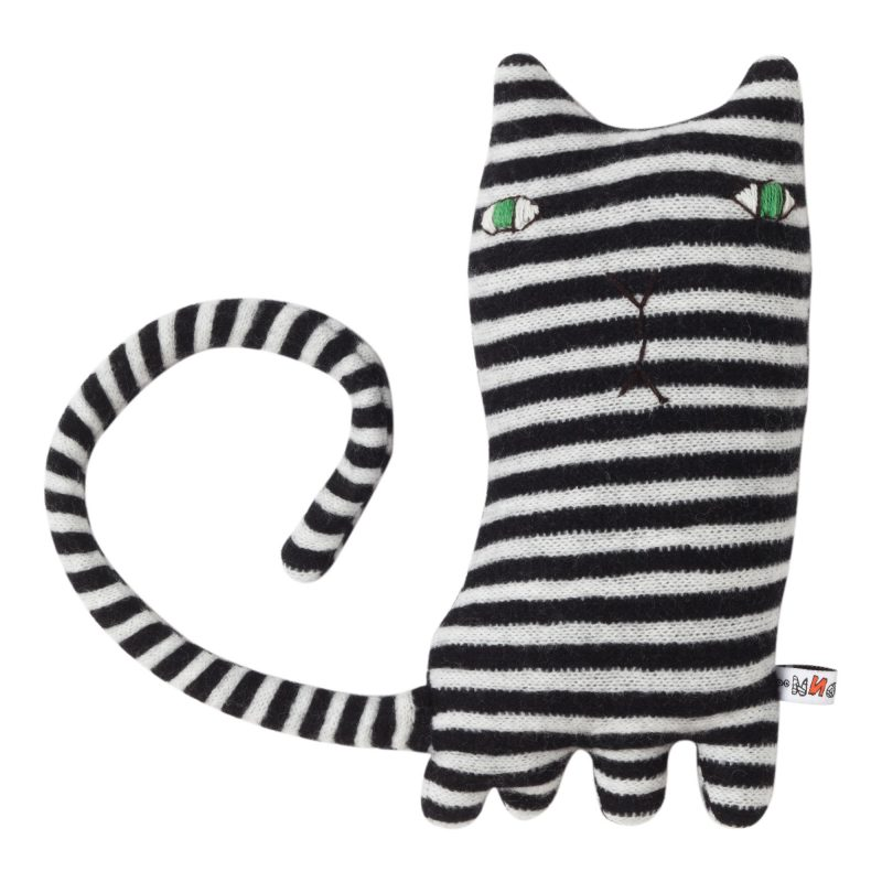 Mono Cat Donna Wilson