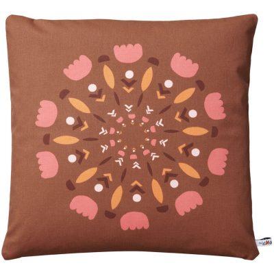 Donna Wilson - Scandi Cushion - Brown