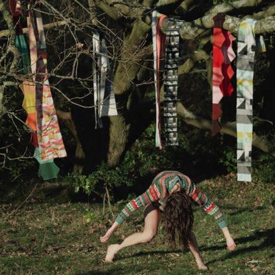 AW21 Scarves - Donna Wilson