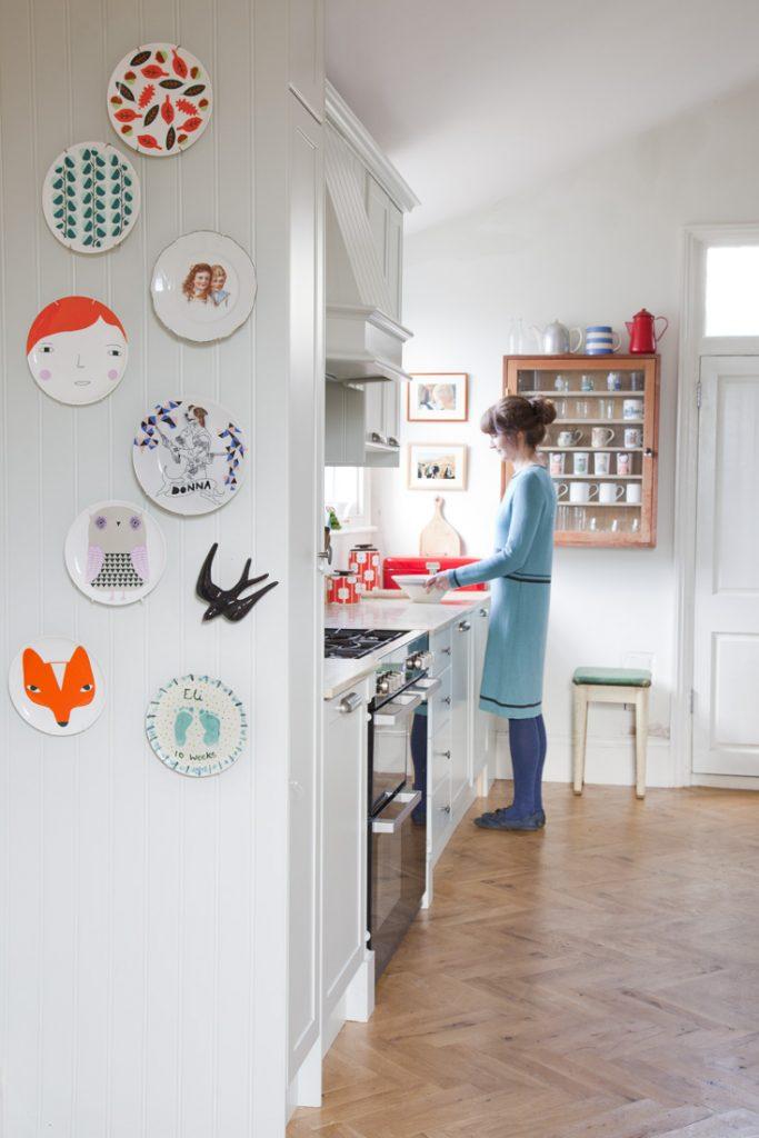 Kitchen Blog Inspiration Donna Wilson