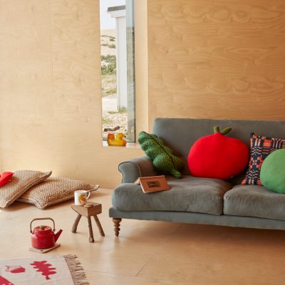 Donna Wilson - Apple Shaped Cushions