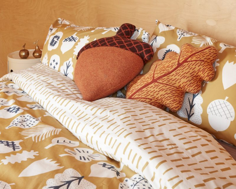Donna Wilson - Acorn Bed Set