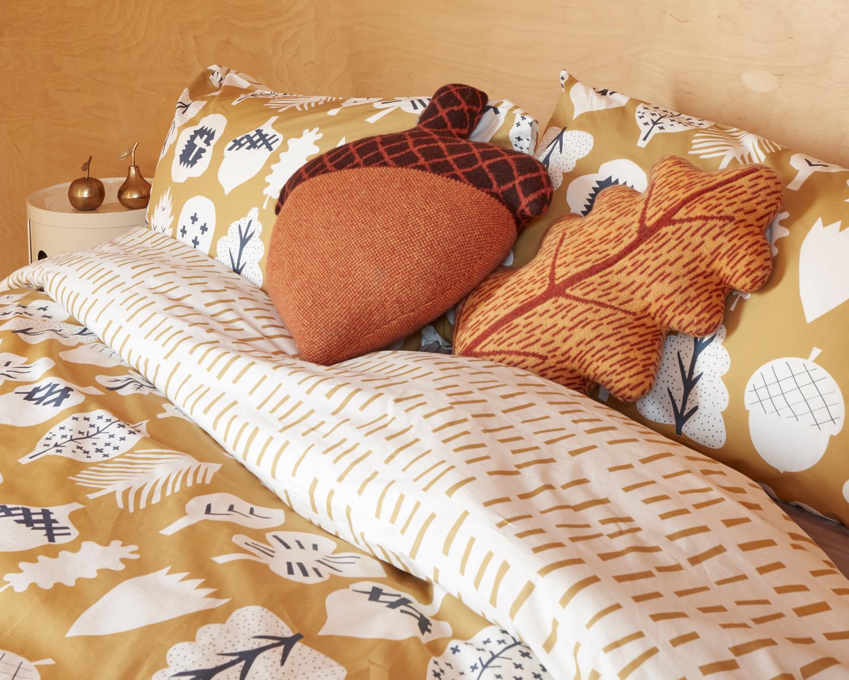 Acorn Bed Set Donna Wilson