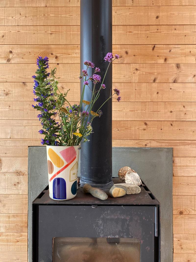 Donna Wilson AW20 - Sweet Treats Vase