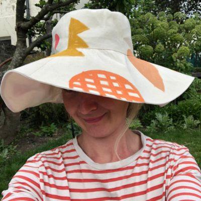 Donna Wilson Summer Hat